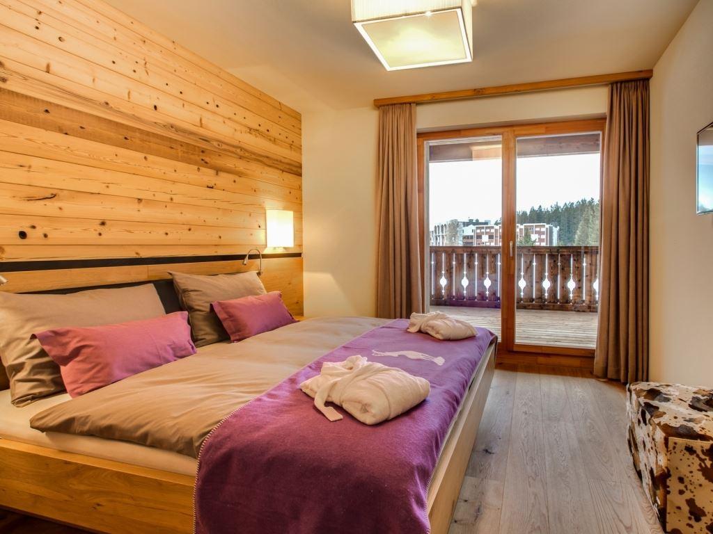 6-Personen-Chalet - Luxus 6L in Landal Alpine Lodge Lenzerheide